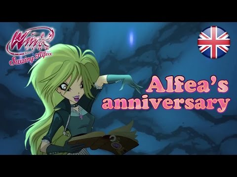 Winx Club: Saving Alfea - DS/3DS - Alpheas Anniversary (Launch Trailer)