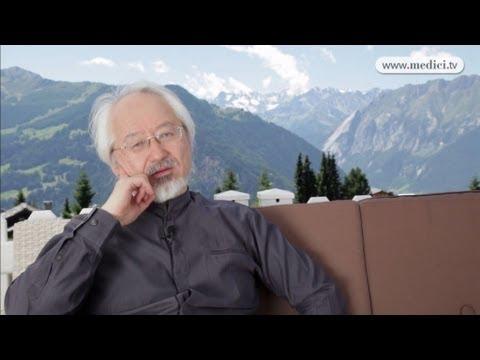 2012 Verbier Festival - interview #14 - Masaaki Suzuki