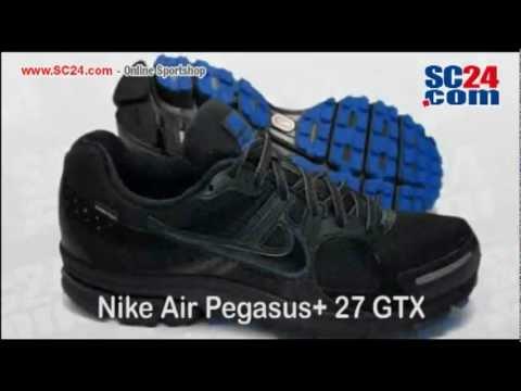 c0bbd0691bd2b Nike Air Pegasus+ 27 GTX Art Nr 29380 - Duration  1 16. sc24dotcomshoes  1