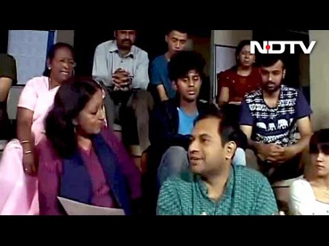 Tarun Vijay's Racist Comment Draws Widespread Criticism