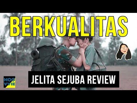 Jelita Sejuba Review Indonesia