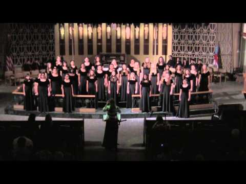 Auld Lang Syne | The Girl Choir of South Florida