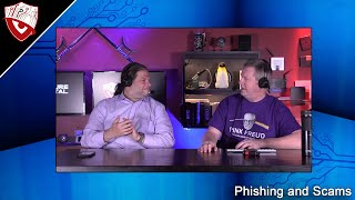 Phishing and Scams - Secure Digital Life #72