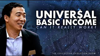 Can Universal Basic Income Really Work?