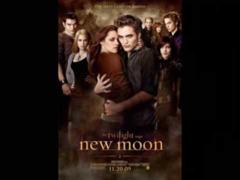 New Moon  Bon Iver st Vincent  Roslyn
