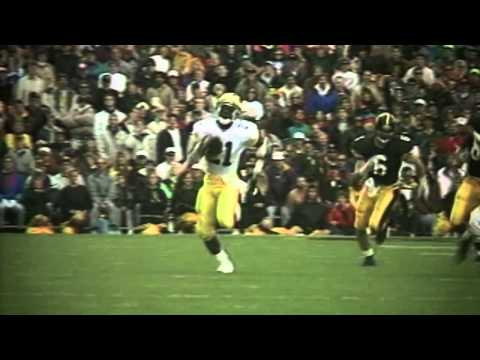 Michigan Football Legend: Desmond Howard