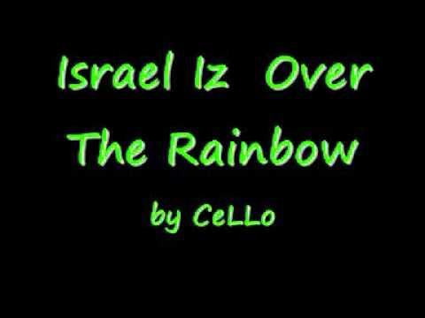 Israel Iz  - Over The Rainbow + Free Download Link