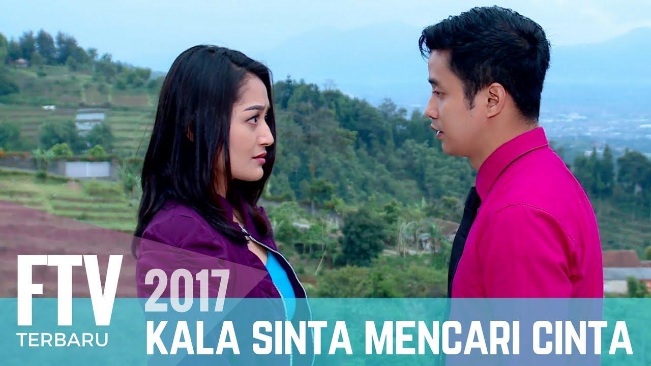 Download FTV Adly fairuz & Siti Badriah   Kala Sinta Berburu Cinta