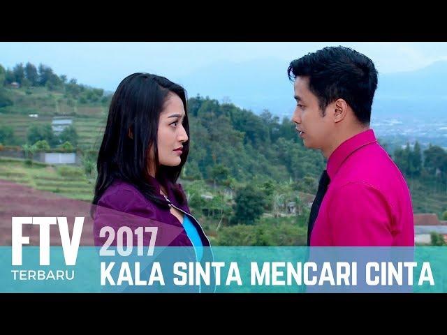 FTV Adly fairuz & Siti Badriah | Kala Sinta Berburu Cinta