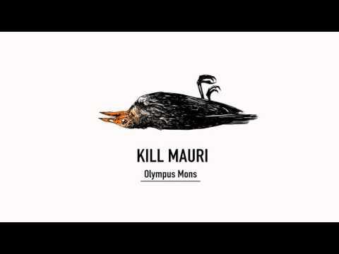 Kill Mauri - Olympus Mons [Prod. Stimena] - Nato Per Vincere #8