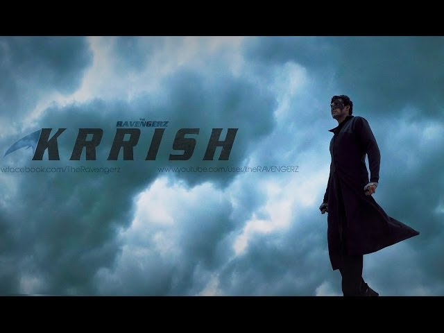 KRRISH short action film Travel Video