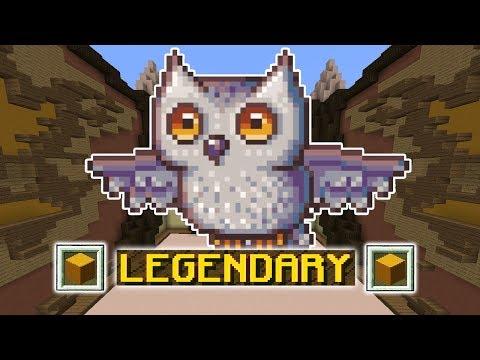 ONLY PIXEL ART CHALLENGE! (Minecraft Build Battle)