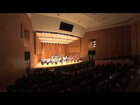 Haydn Es dur Trumpet , Haydn1st & 101st. Hongjia Cui