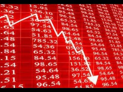 Stock Market Crash 2018 - Turn $100 Into $10,000