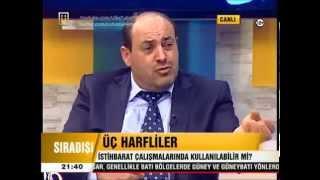 Siradisi-Salih Memisoglu -Mehmet Ali Bulut,3 Harfl