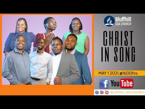 Download Bluffhill Music Session    Christ In Song, Golden Vocals , Firm Faith, Virtual Hymns     01 May 2021