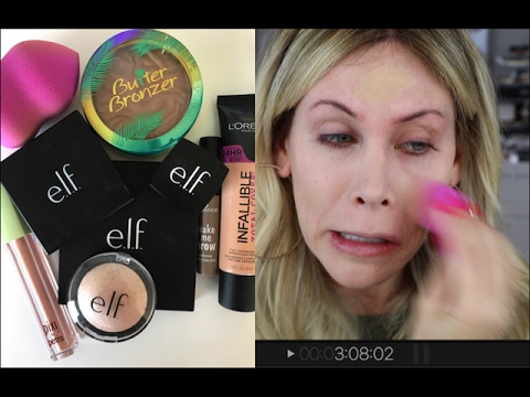 TEST IT!  New Drugstore Makeup | We Got Some Winners and Definite Losers!