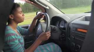 Homeschool Drivers Ed