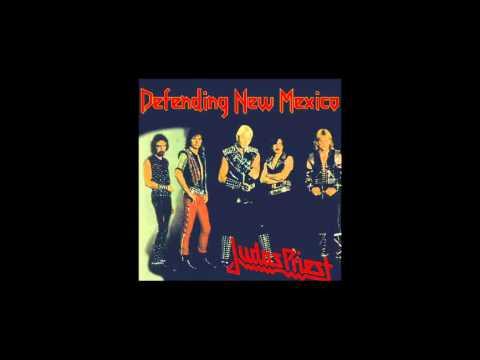 Judas Priest - Live In Albuquerque, NM - 1984.05.02.