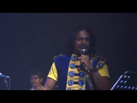 True Love Live In Concert - Lahiru Perera