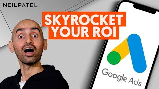 How to Skyrocket Your Google Adwords ROI | PPC Advertising Tips