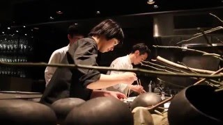 Florilège Restaurant Tokyo | Chef Hiroyashu Kawate
