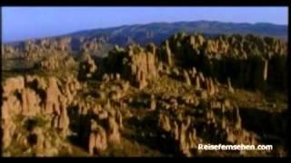 Mexiko: Natur  / Mexico: Nature powered by Reisefernsehen.com - Reisevideo / travel video