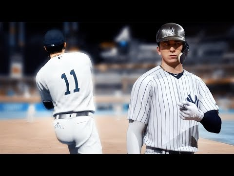 The CRAZIEST World Series Finish Of All Time! MLB The Show 18 Road To The Show