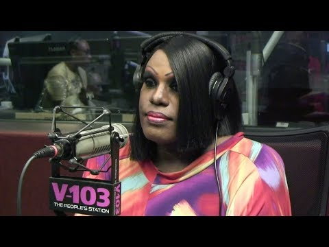 "Miss Sophia Is Back, And Gives Her Take On Malik Yoba ""Coming Out!"""