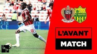 Nice-Nantes : l'avant-match