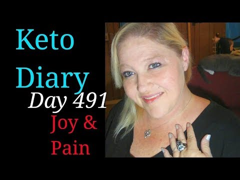 keto-vlog-491,-weigh-in!-my-day!-full-day-of-eating