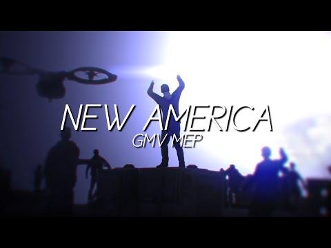 New America | GMV [MEP]