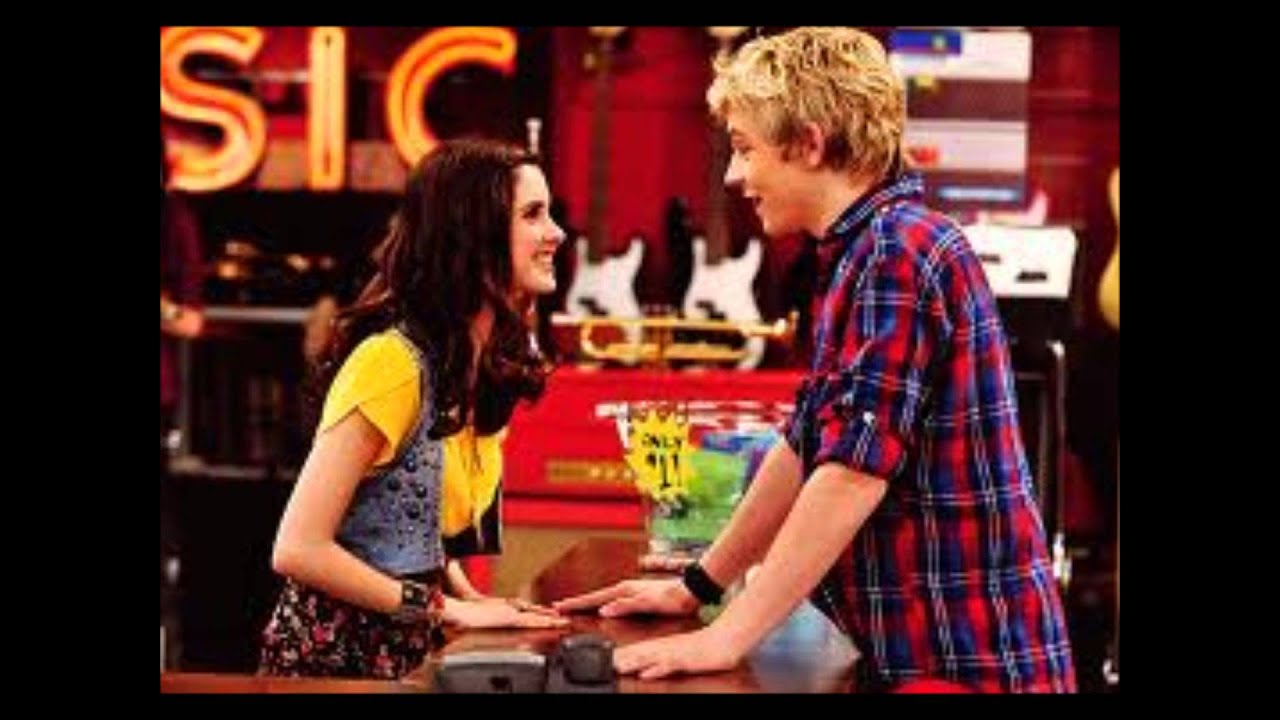 austin and ally song quiz