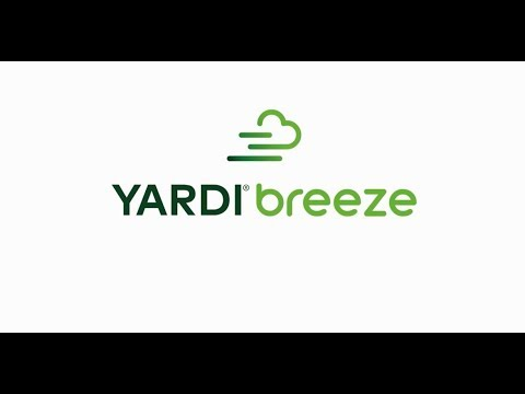 Yardi Breeze Reviews: Overview, Pricing, Features