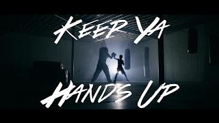 Russell Scott - Keep Ya Hands Up