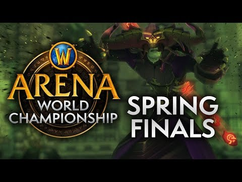 Arena World Championship | 2019 Spring Finals