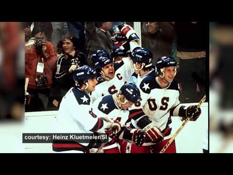 Mike Eruzione Remembers The Miracle On Ice Connecting Point Feb 20 2020 Youtube