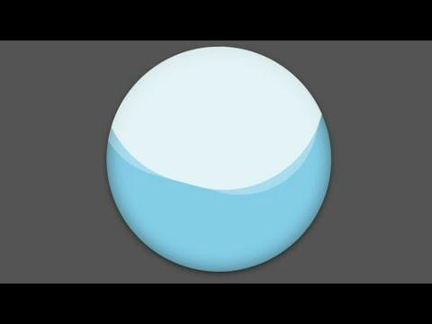 Wave loader Animation 2019 Pure Css Css fun thumbnail