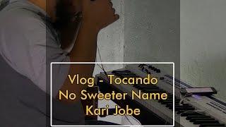 Kari Jobe - No Sweeter Name (Cover)