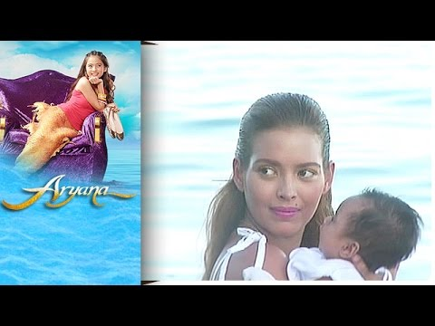 Aryana - Episode 2