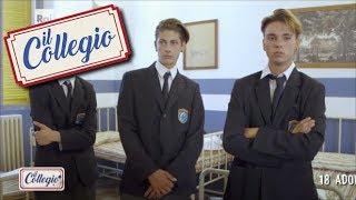Le regole che non piacciono ai collegiali - Prima puntata - Il Collegio