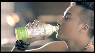 Iklan Futami 17 Green Tea