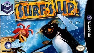 Longplay of Surf's Up