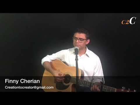 Kristhya Jeevitham Pol | Creation to Creator (c2C) | Finny Cherian | Old Malayalam Christian Song