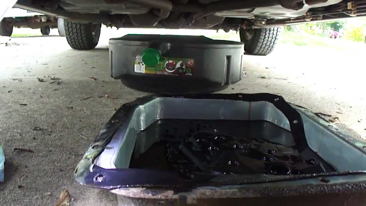 from Blake lincoln ls tranny problems