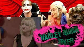 JOKER & HARLEY: Try Not To Laugh Challenge #26 [Best of Bad Acting]