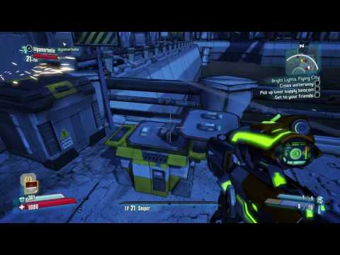 Am-Lets! Borderlands 2 Ep. 22 - Arms Dealing (WARNING STRONG LANGUAGE)
