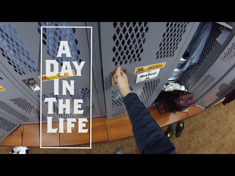 life of a student athlete Life as a student-athlete in college isn't all fun and games it is a nonstop grind that leaves athletes both physically and mentally exhausted at the end of every day.