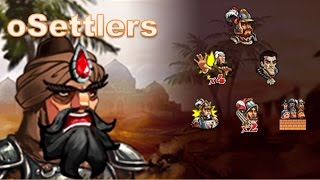 Ali Baba the young wood cutter (by oSettlers) 2GM+4SG+LD+block(G+MD) - (Guide) Settlers Online