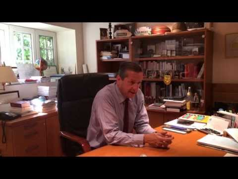 Bruno Belin - Le budget du département de la Vienne pour 2016